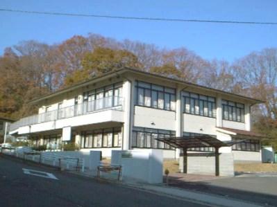 登美ヶ丘公民館の写真