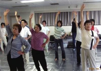 奈良操体の会